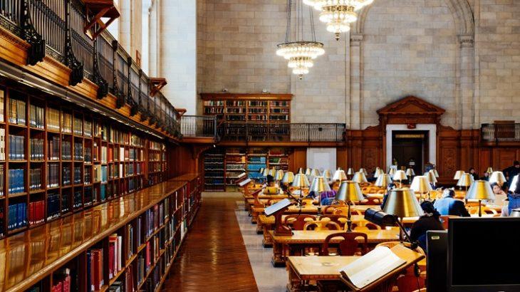 KOBE電子図書館の利用規則について