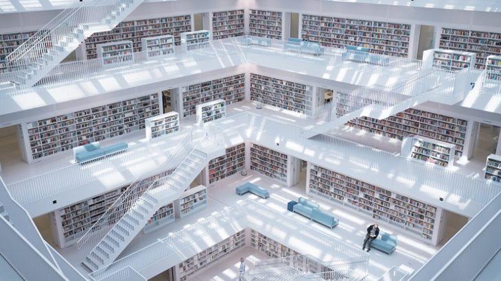 「KOBE電子図書館」がスタート!図書館がもっと身近に、もっと便利に