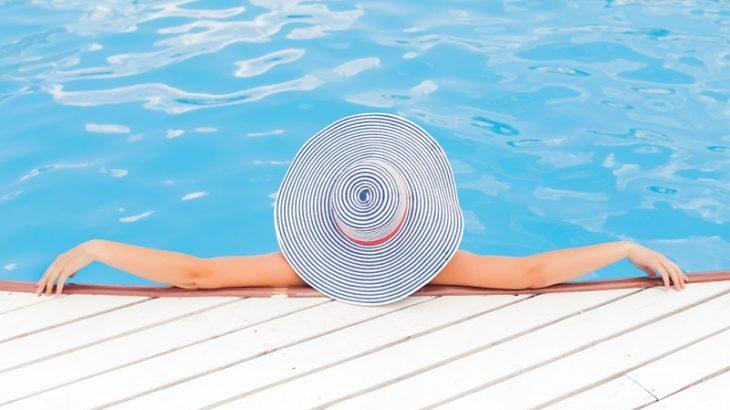 インテックスの屋根付きプールをコーナンで購入! プール代節約できるかな?